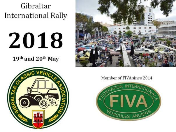 Rally 2018